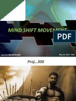 Lead the Shift
