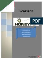 Instalación de Honeypots y su uso