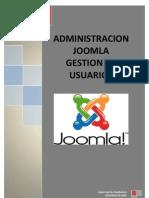 3J-Administración Joomla