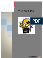 Tuneles SSH
