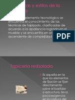 Tapicería78876