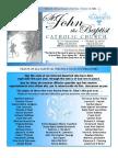 October 28 2012 Bulletin