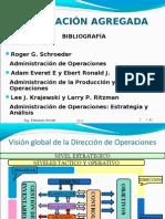 2012 Planeacion Agregada