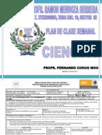 Planeacion Ciencia i Bimestre 4 y 5o 2012