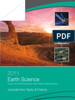 Catalogue EarthScience