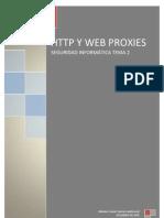 Sacando información de las cabeceras HTTP