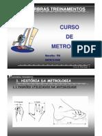 Slides Treinamento de Metrologia Asperbras