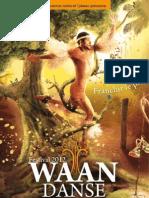Brochure Waan Danse