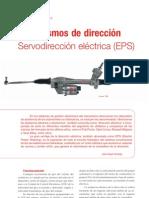 Cremallera de Direccion Electronica