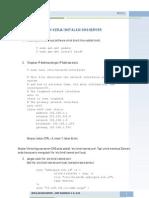 Modul Instalasi DNS Server