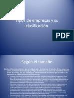 Tipos de Empresas y Su Clasificacin 1211156863078176 8