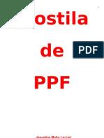 Apostila de PPF