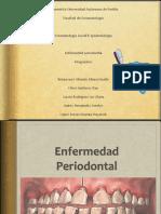 Exposicion Enfermedad Periodontal Estoma Social Ll