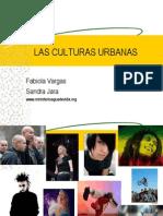 Cultur as Urbanas