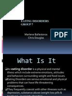 Eating Disorder NEW THEME