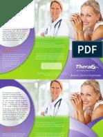 TherEx Brochure