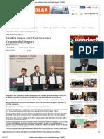 05-10-12 Puebla Online - Puebla Busca Certificarse Como Comunidad Segura