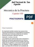 Fractografia
