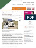 15-10-12 Milenio - Empresa alemana instalará en Puebla un rastro TIF