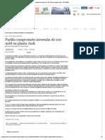15-10-12 Puebla Online - Puebla compromete inversión de 100 mdd en planta Audi
