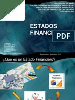 Equipo1exp1 Estados Financieros