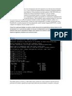 GNU OCTAVE Se Puede Definir Como Un Lenguaje de Alto Nivel Inspirado en Un Softwarecomercial Llamado MATLAB