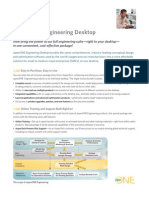 AspenONE Engineering Desktop Solution