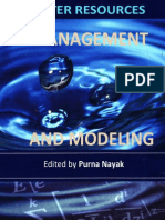 Water Resources Management Modeling i to 12