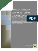 KONSEP MANUSIA DAN KEBUTUHAN DASAR MANUSIA.pdf