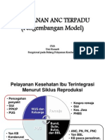 Pely Anc Terpadu Model 2012