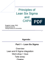 (2012.04.28) Principles of Lean Six Sigma 2012
