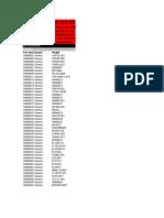 NTS Pricelist