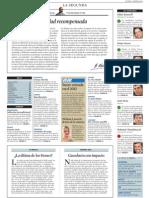 La Vanguardia 02/01/2012
