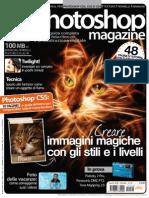 Photoshop Magazine 2010-08 Italy