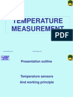 1 Temp Measurement