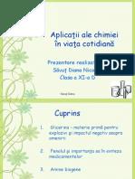 Aplicatii Ale Chimiei in Viata Cotidiana 00935