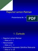 Lecture No 16 RO