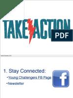 YC- Take Action