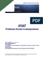 Problemas Sociais Contemporâneos.pdf