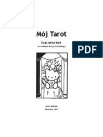 Mój Tarot - Znaczenia kart