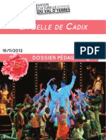 DP La Belle de Cadix VY