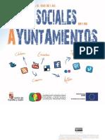 Guía Redes Sociales para Ayuntamientos