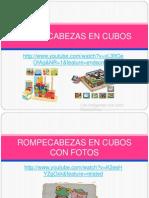 Pp Proyecto Juguetes
