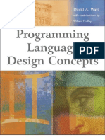 Programming.language.design.concepts
