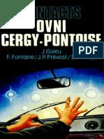 Guieu Jimmy - Contacts OVNI Cergy-Pontoise
