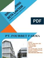 Farmasi Industri - Dry Sirup Beta Laktam 2011
