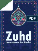 Zuhd - Ahmed ibn Hanbel