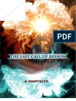 The Last Call of Reason