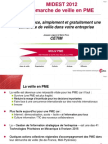 Accompagnement veille midest 2012