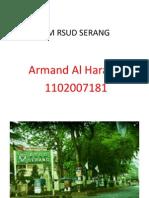 IDM RSUD SERANG